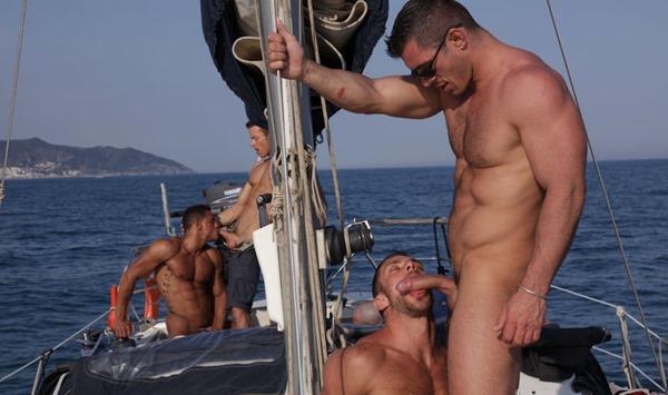 kristen-bjorn-intense-orgy-on-open-sea